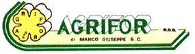 Agrifor Serre - marchio